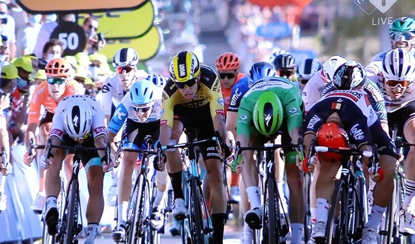 Tour de France week 2