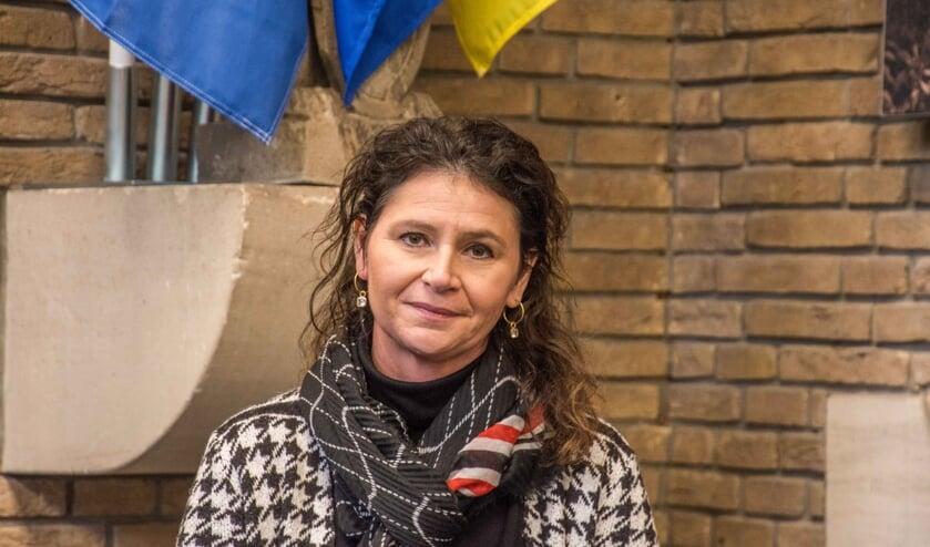 <p>Ilse Portengen is nu trajectbegeleider bij de BWI.&nbsp;</p>