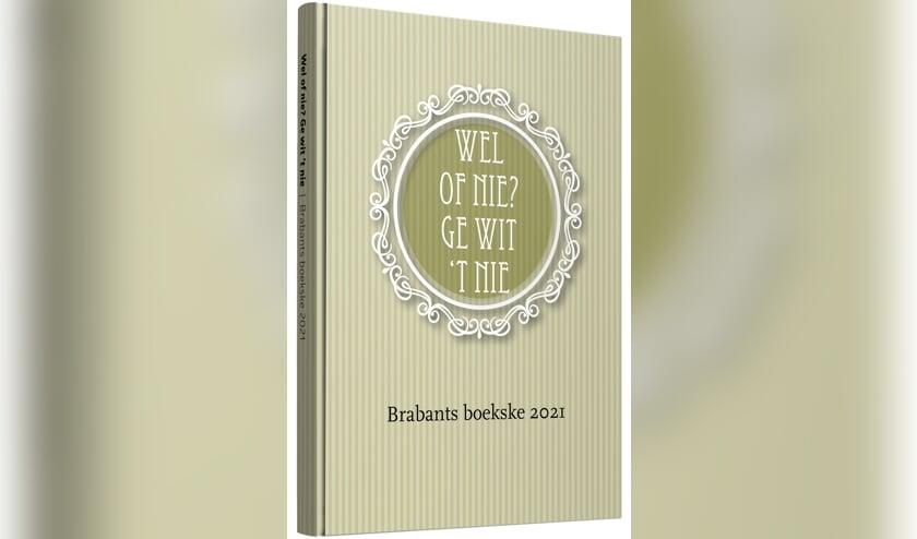 Brabants boekske 2021