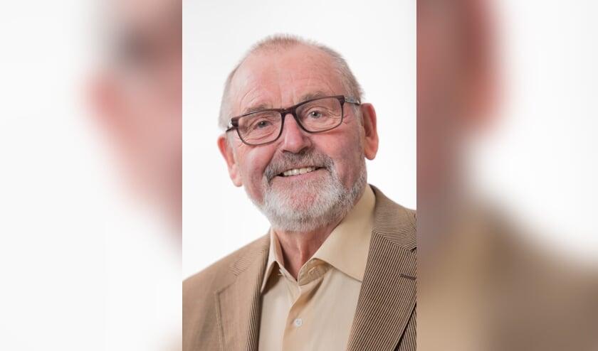 Raadslid Piet Roosendaal, GBWP