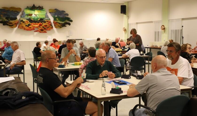 <p>Bridgeclub Doublet speelt op maandagavond in ontmoetingscentrum de Wittenhorst.</p>