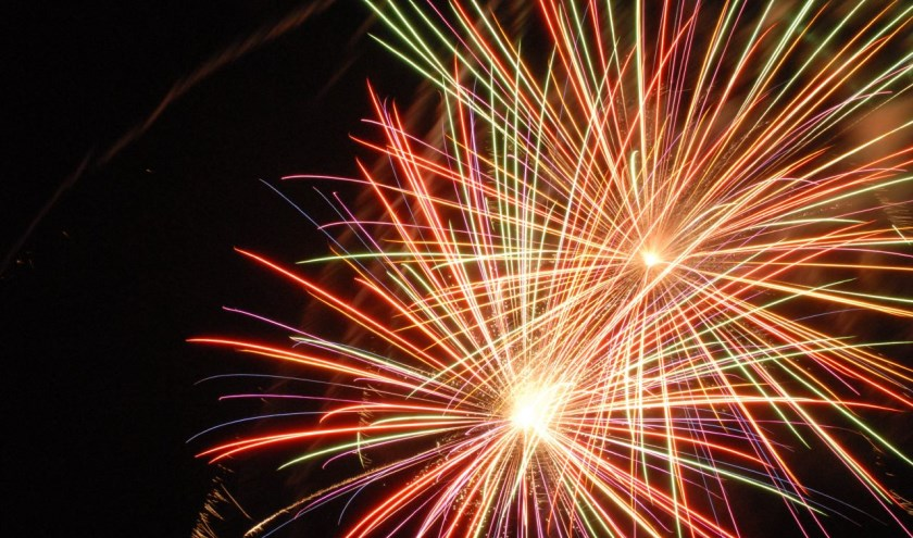 Cuijk houdt qua vuurwerk vast aan de aanpak van vorig jaar.