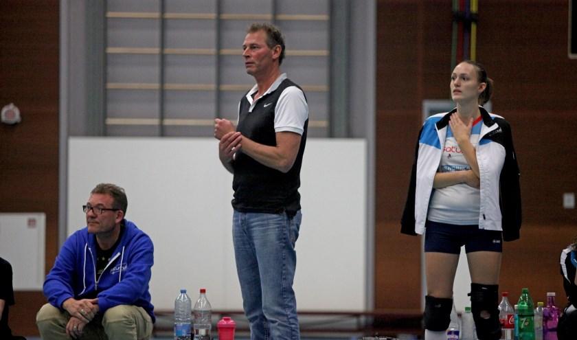 Geen winst voor het duo Matthijs Kunz en Hubert van Hout van Saturnus
