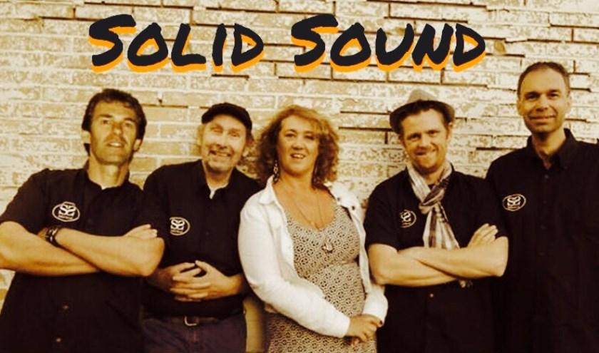Solid Sound.