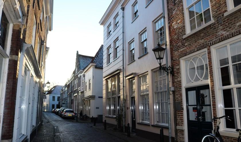 Welke visie hebben stedenbouwkundigen en landschapsarchitecten op Grave als historische vestingstad?