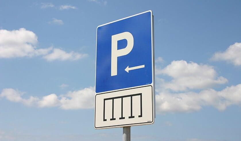 Cuijkse raad unaniem akkoord met nieuw parkeerbeleid.