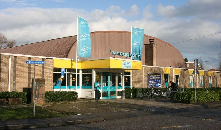't Hoogkoor in Boxmeer krijgt een grootschalige opknapbeurt. (foto: De Maas Driehoek)
