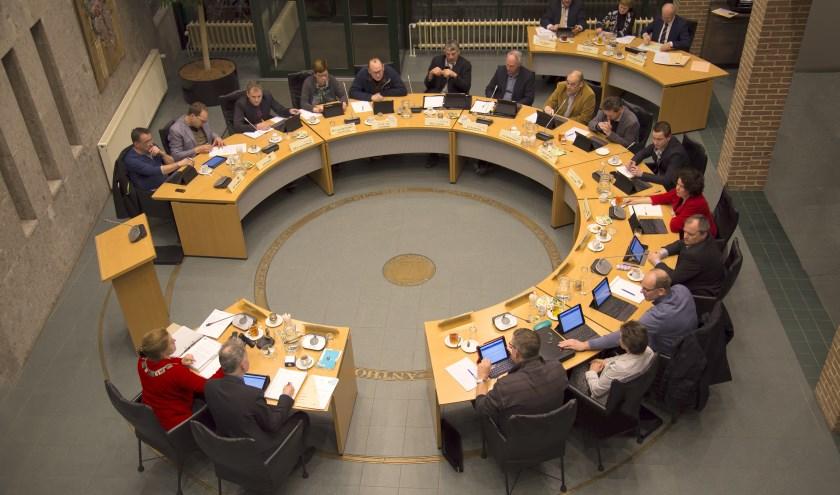 De gemeenteraad van Sint Anthonis buigt zich op donderdag 7 juli over de Kadernota en voorjaarsnota.