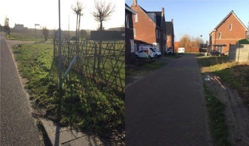VDB/LO pleitte een oplossing voor 'onveilige verkeerssituatie' aan de Gildenhoed in Groeningen.