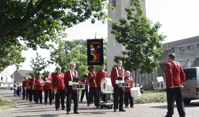 Muziekvereniging St. Marcellus