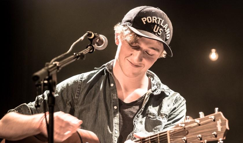 Tom de Visser. (Foto: Anneveldt Multimedia)