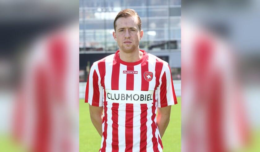 <p>Kevin van Veen.</p>