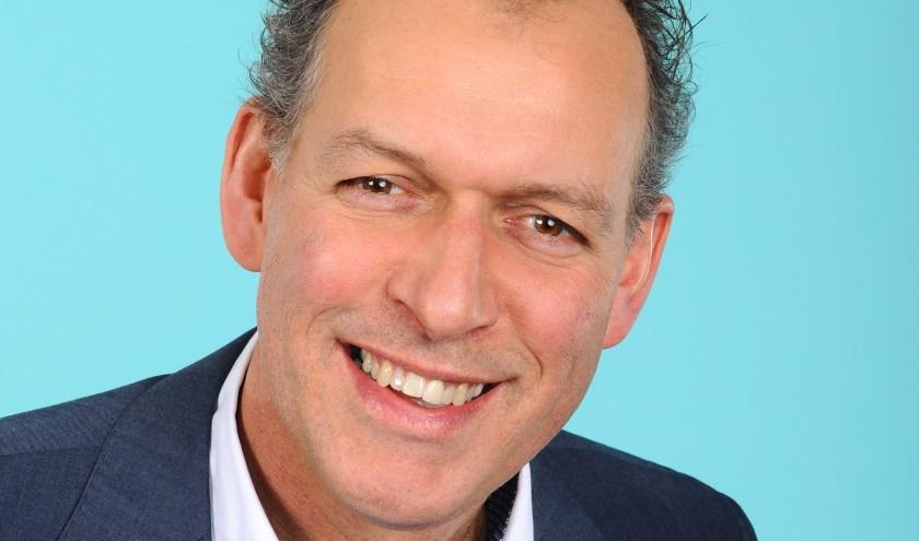 Jacques van Bergen is de nieuwe lijsttrekker van CDA Gennep.