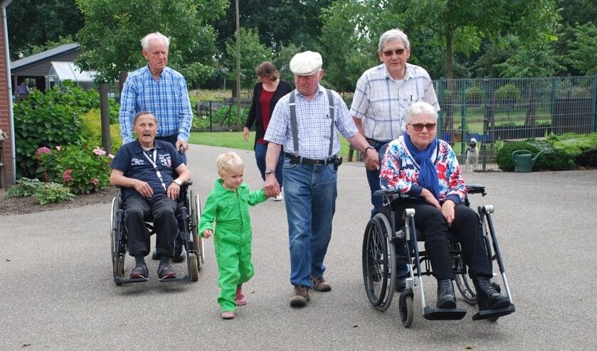 Gemeente Boxmeer wil tijdelijke opvang senioren in stand houden, aanwonenden zijn fel gekant.