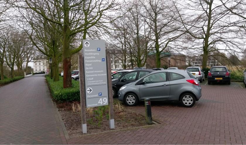 De gemeente Boxmeer wil meewerken aan een vergunning voor de tijdelijke opvang De Ark bij Julie Postel in Boxmeer.
