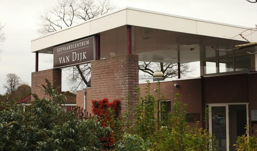 Uitvaartcentrum Van Dijk houdt zondag 12 maart een open dag.