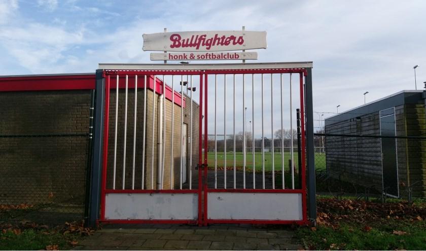 Bullfighters is één van de kleine sportclubs die naar eigen zeggen hard geraakt zouden worden door een huurverhoging.