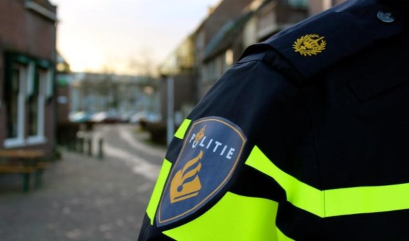 Boxmerenaar (20) opgepakt voor overval op pizzakoerier in Vierlingsbeek.