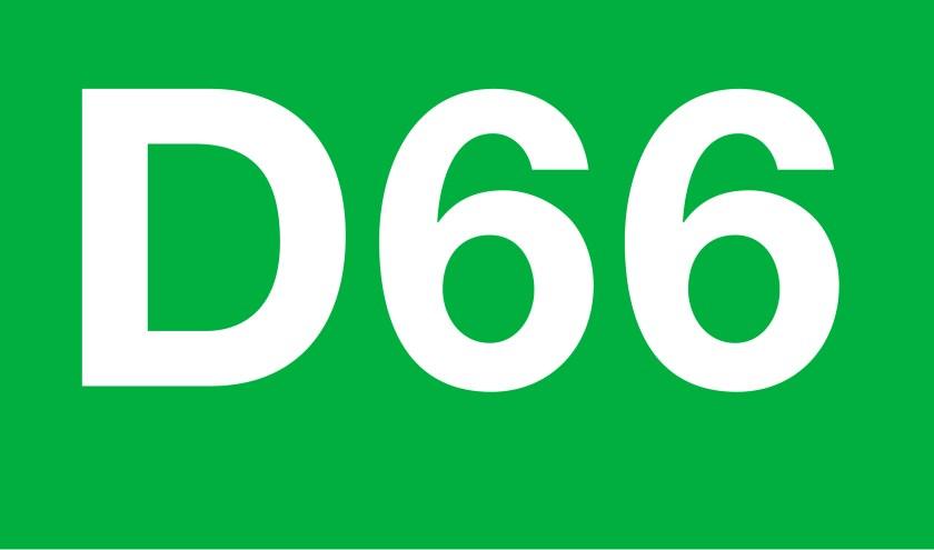 Schriftelijke vragen D66 Gennep over in- en uitrit voor vrachtverkeer op de Brabantweg.