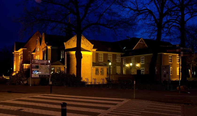 De Weijer in Boxmeer krijgt mogelijk een nieuwe exploitant. (archieffoto: Jeff Meijs)