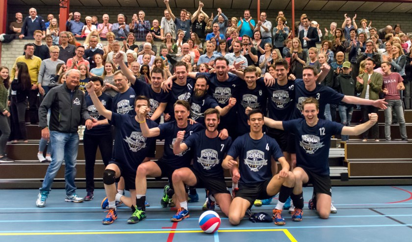 VV Skunk is een bloeiende en groeiende vereniging. Het herenteam speelt inmiddels nationale competitie (eerste divisie).
