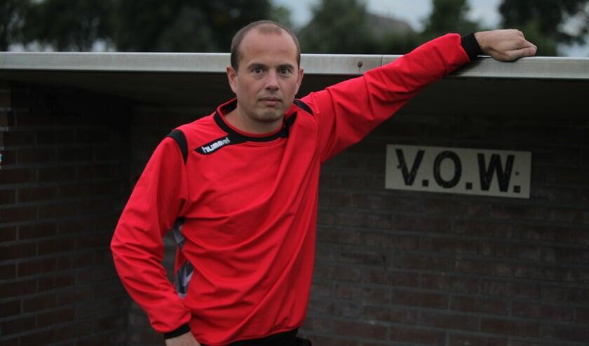 """Jordy van Boxtel: """"VOW is continu in beweging"""""""
