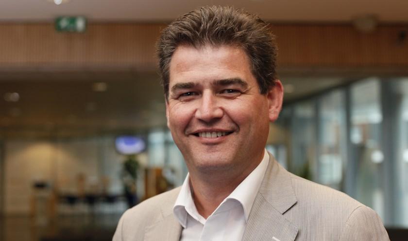 Maarten Wiggers de Vries