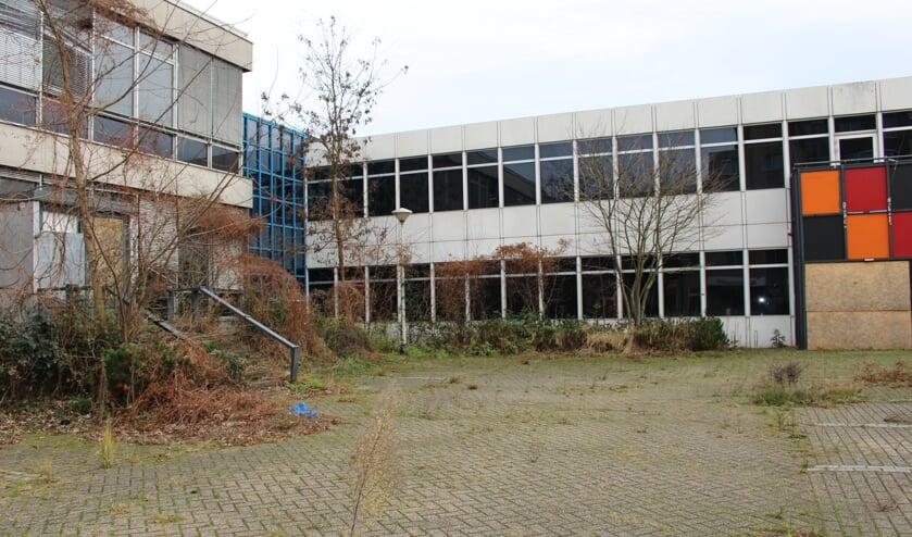 Het oude PNEM-gebouw aan de Kastanjeweg (foto: Temmie van Uden)