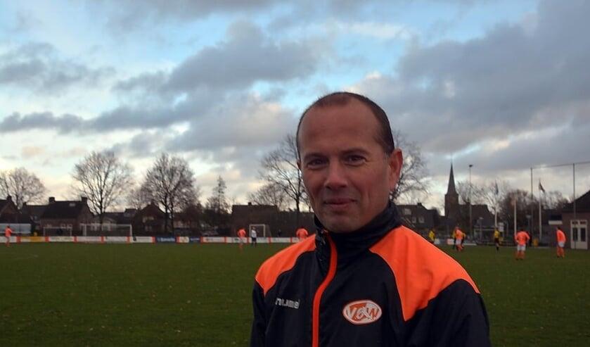 Jordy van Boxtel heeft zijn contract bij VOW verlengd.