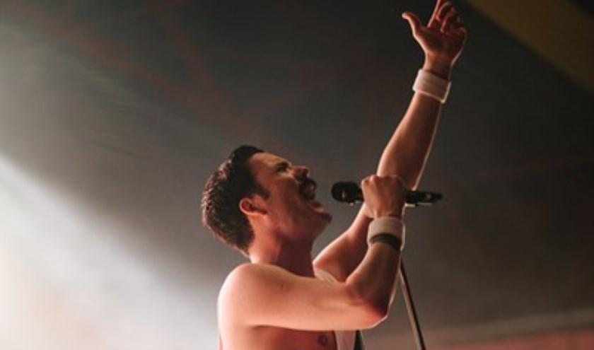 Queen Forever tijdens een eerdere editie van Peelpop (Foto: Robin Kamphuis)