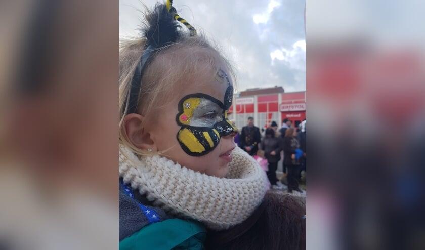 <p>Carnaval. (Foto: Vivianne Van Den Berg- Van Orsouw)</p>