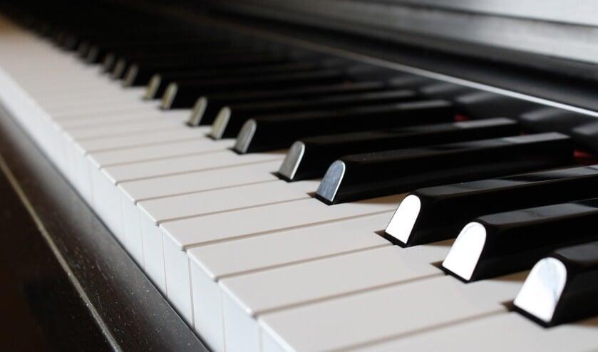 <p>Pianist Pim van Dongen zal vanaf eind augustus elke donderdag gaan spelen in Bernhoven.</p>