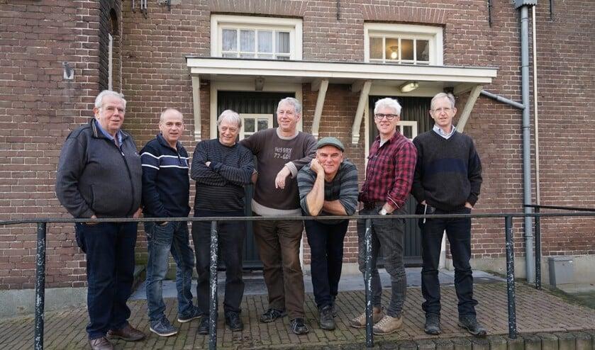 Brabantse Avond Met Kwartjesvolk In De Berchplaets