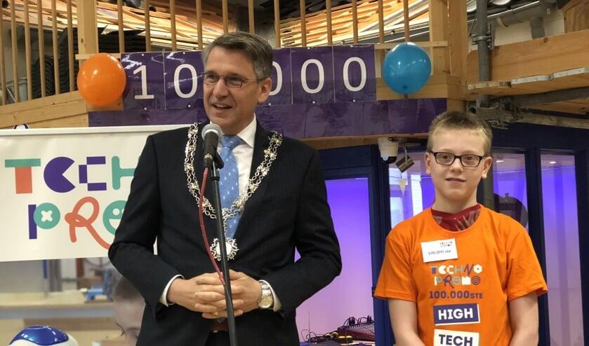 <p>Wordt Wim Hillenaar de nieuwe burgemeester van het Land van Cuijk?</p>