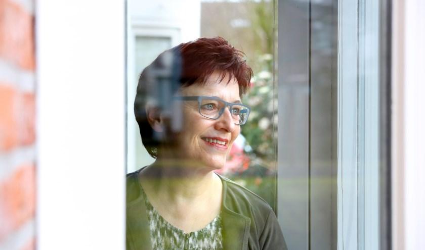 Jeannette Heijting heeft veel gehad aan Hersenz.