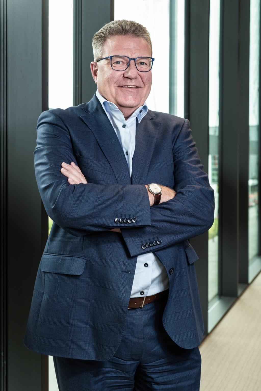 Herman Molenaar.   © Kliknieuws Veghel
