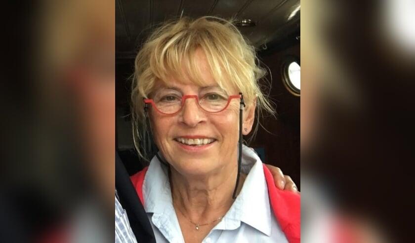 Wilma van Dijk.