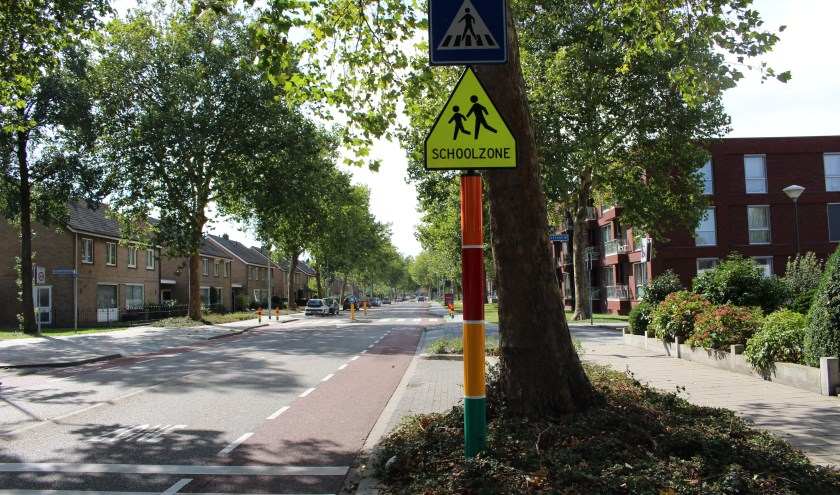 Verkeersveiligheid komt ook aan bod.
