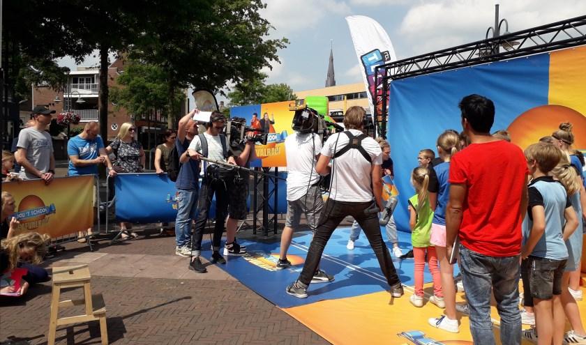De aflevering is te zien op zondag 20 oktober op RTL 8.