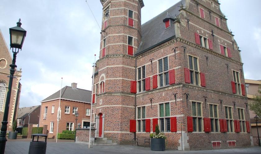 De gemeente Gennep moet op zoek naar een waarnemend burgemeester.