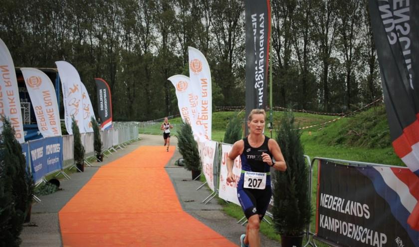 Nederlandse titel Corina Knijnenburg