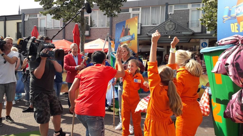 De aflevering is te zien op zondag 20 oktober op RTL 8.   © Kliknieuws Veghel