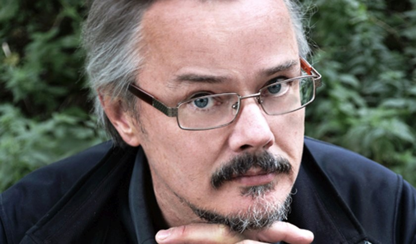 Jan van Aken.