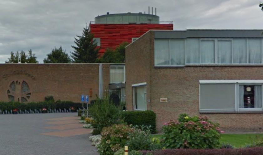 St. Jozefkerk. (Foto: Google Maps)