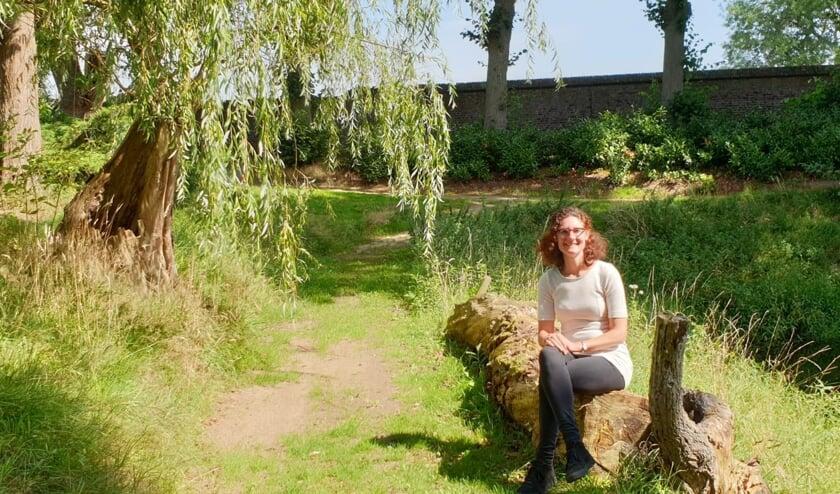 Sarah Schendeler is werkzaam bij het Erfgoedcentrum Nederlands Kloosterleven.