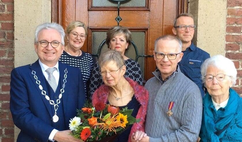 Oud-KNIL-soldaat Jacob den Bakker kreeg afgelopen donderdag postuum een militaire onderscheiding.