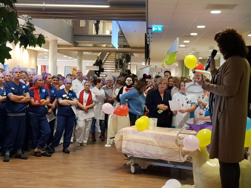 Foto: Ziekenhuis Bernhoven © Kliknieuws Uden