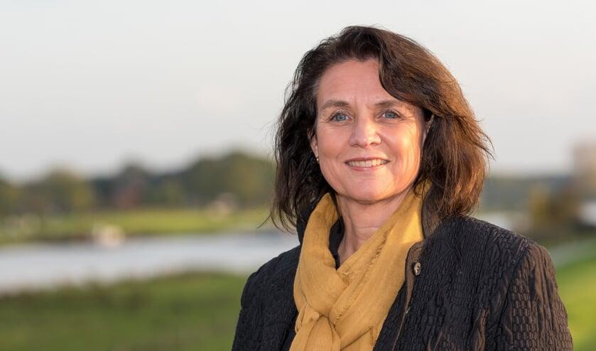 Iedje Heere is benoemd tot rector van het Merletcollege in Cuijk, Grave en Mill.