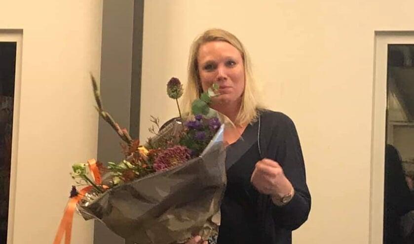 Marjolein van Hoek nieuwe voorzitter CDA Oss
