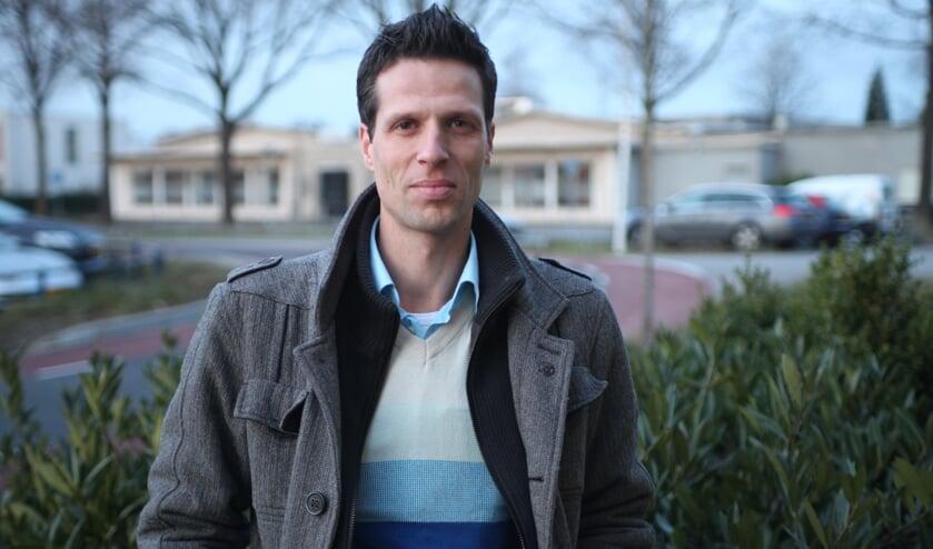Willem van der Burgt trainer van Berghem Sport pakt eerste succes met periode-1